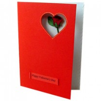 Designer Greeting Card