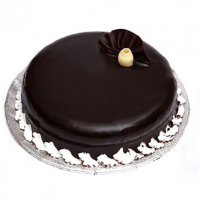 Dark Chocolate Cake Five Star Bakery